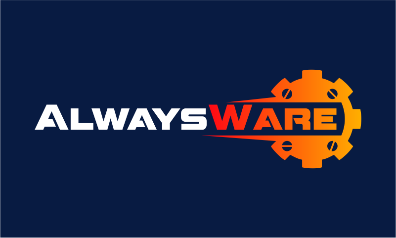 Alwaysware - Technology product name for sale