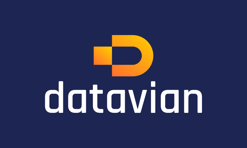 Datavian - Business product name for sale