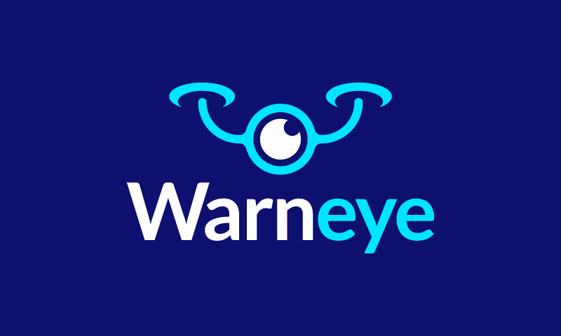 Warneye - Technology product name for sale