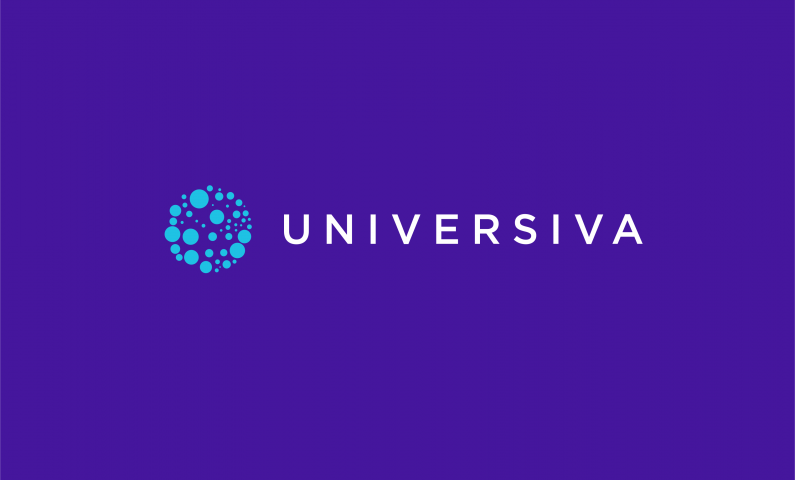 Universiva - Futuristic name for spacious project
