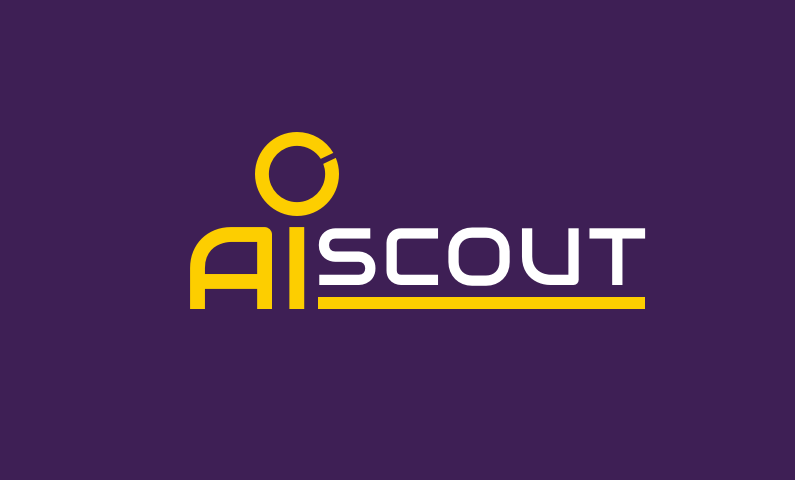 aiscout logo - AI domain