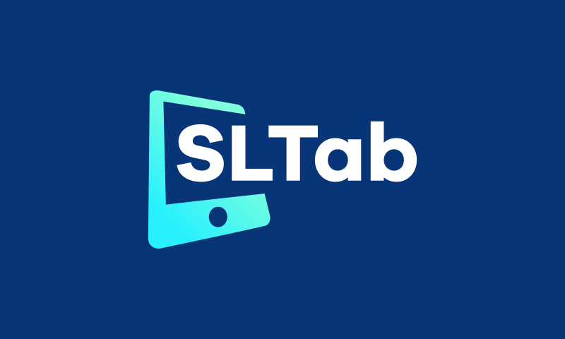 Sltab - Technology company name for sale