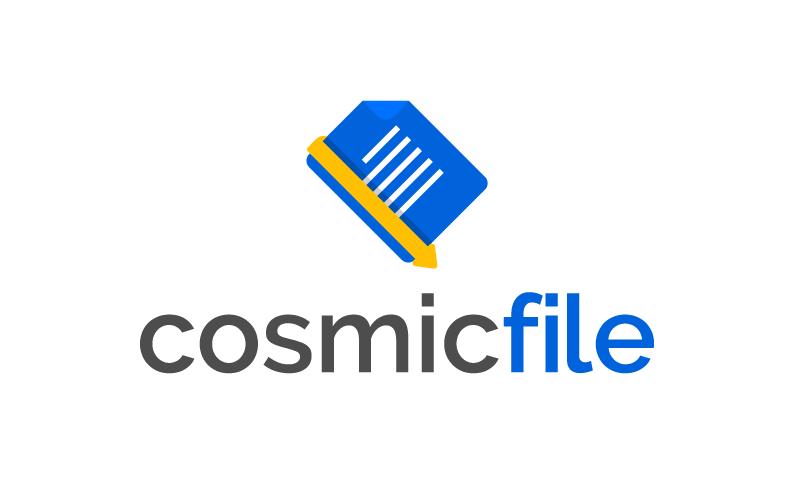 Cosmicfile