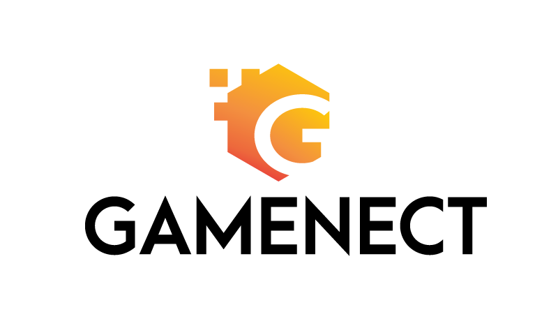 Gamenect - Video games startup name for sale