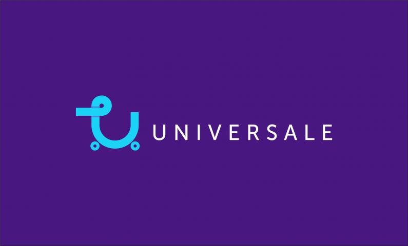 Universale - A universal domain