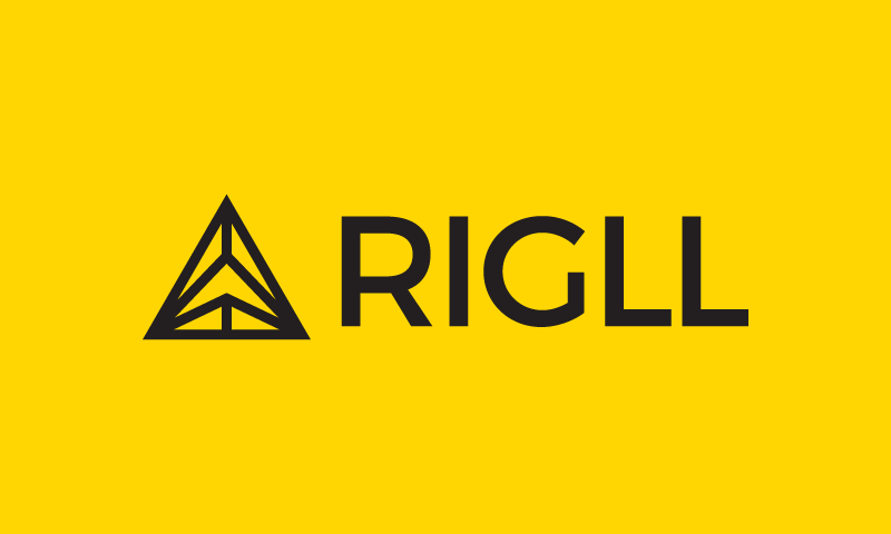 Rigll - Industrial startup name for sale