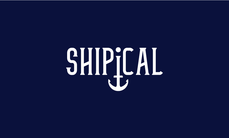 Shipical - Transport product name for sale