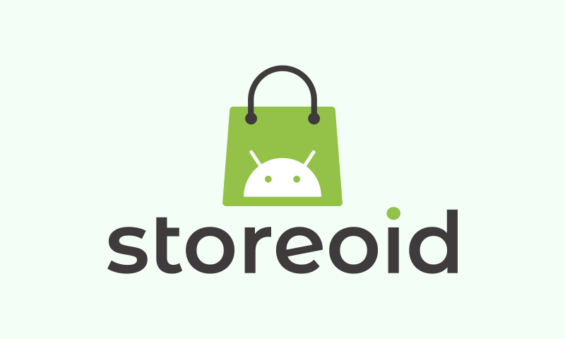 Storeoid - E-commerce brand name for sale