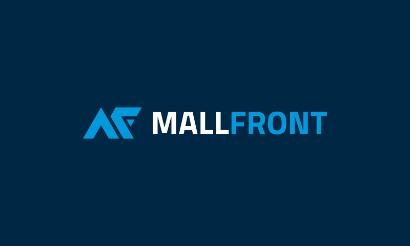 Mallfront