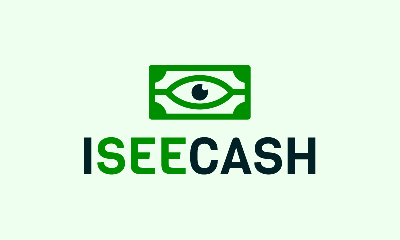 Iseecash - Business business name for sale