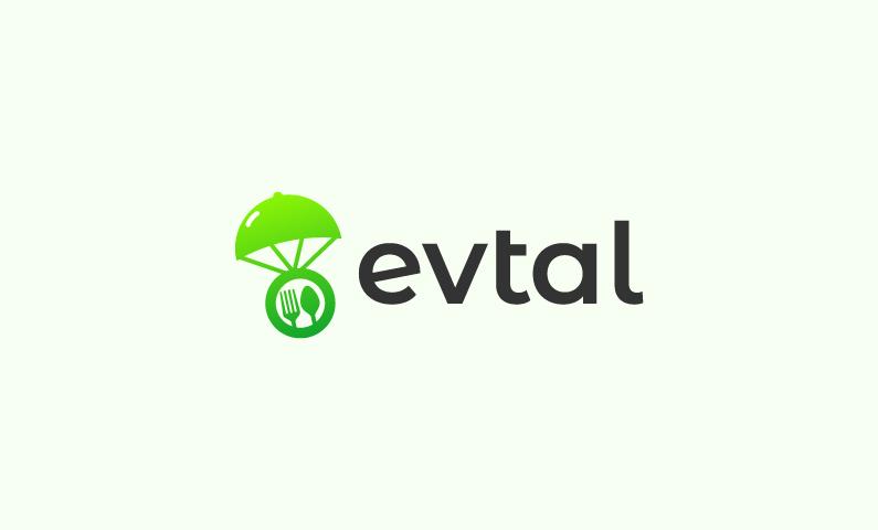 Evtal logo