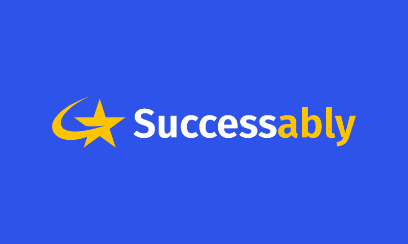 Successably - Finance domain name for sale