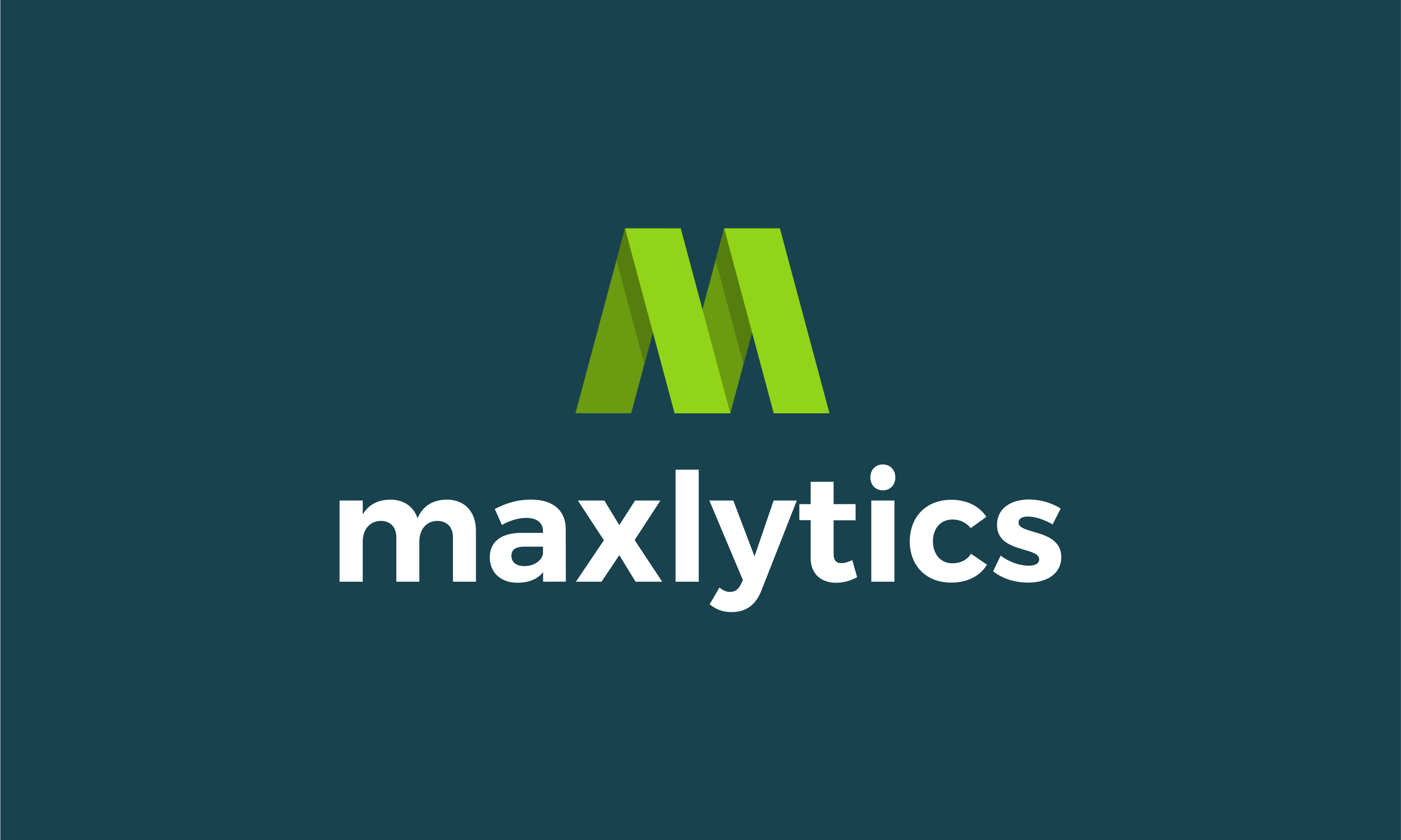 Maxlytics - Research company name for sale