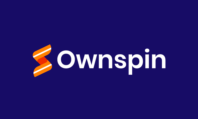 Ownspin - Retail business name for sale
