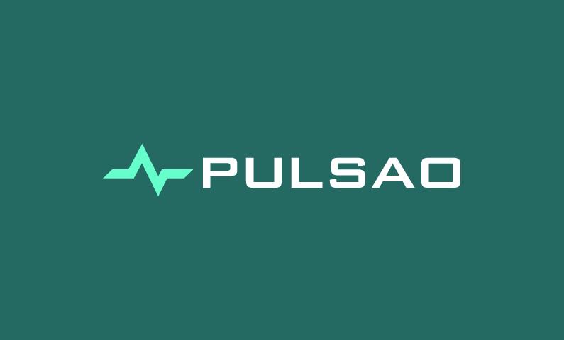 Pulsao logo