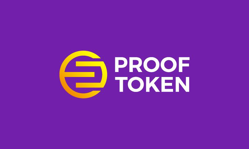 Prooftoken