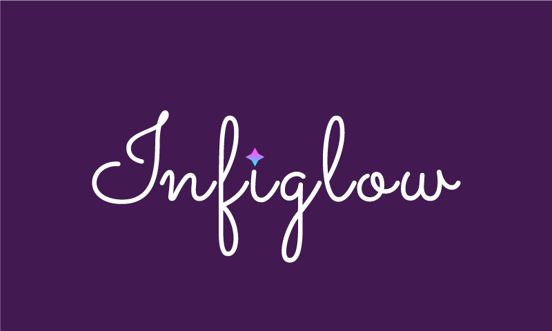 Infiglow - Retail company name for sale