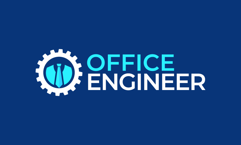 Officeengineer - Engineering company name for sale