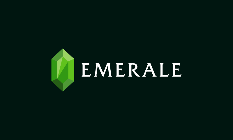 Emerale - Retail domain name for sale