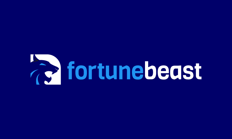 Fortunebeast - Finance company name for sale