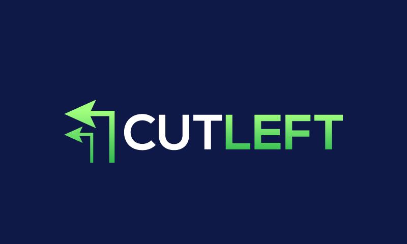 Cutleft - Transport business name for sale