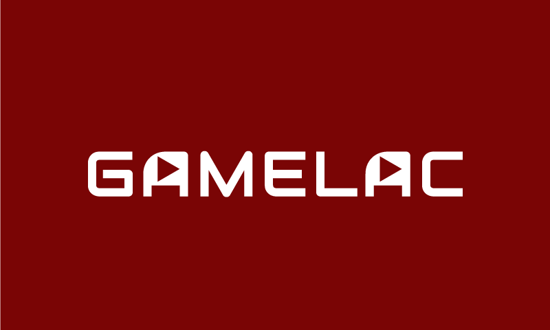 Gamelac - Online games brand name for sale