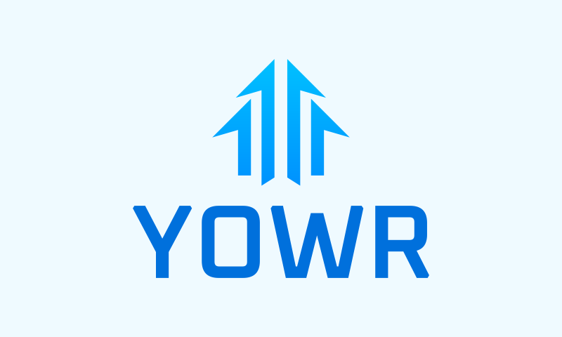 Yowr - E-commerce product name for sale