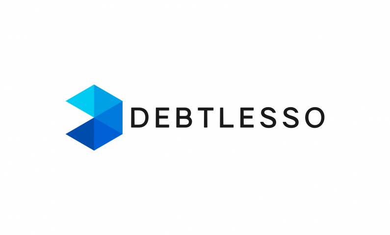 Debtlesso - Money-based business name