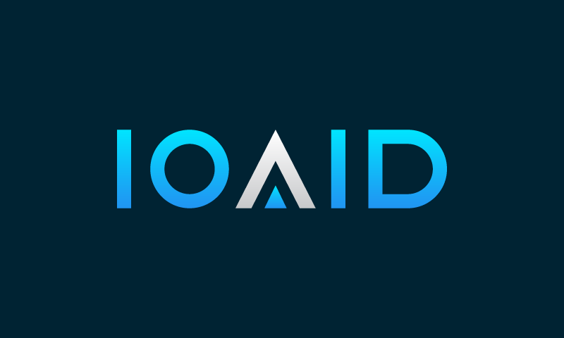 Ioaid - Possible brand name for sale