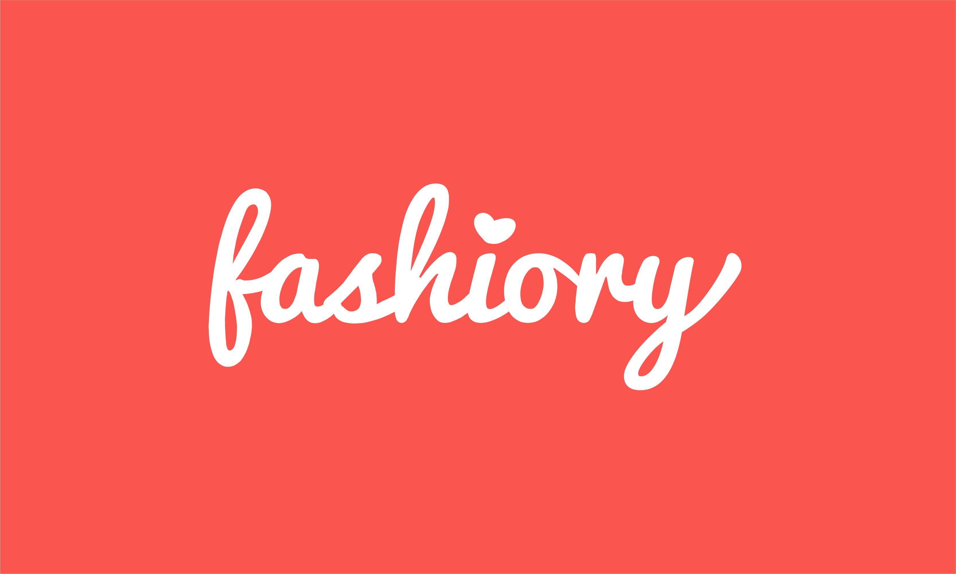 fashiory