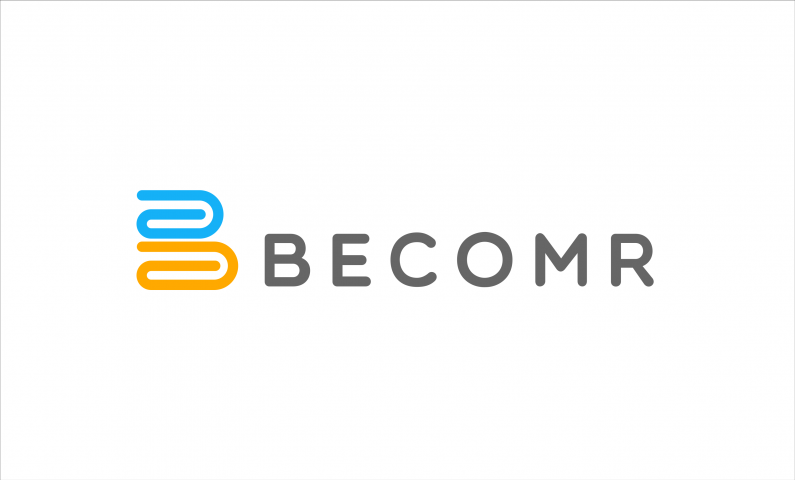 Becomr - Modern brand name for sale