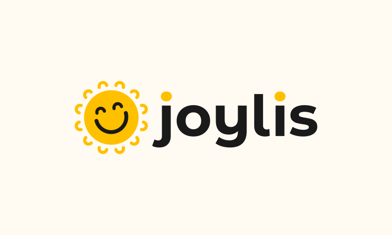 Joylis - Retail company name for sale