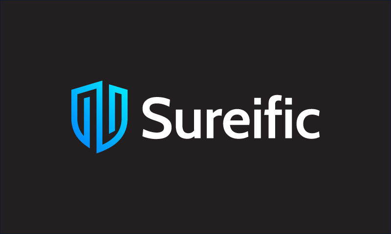 Sureific - Insurance business name for sale