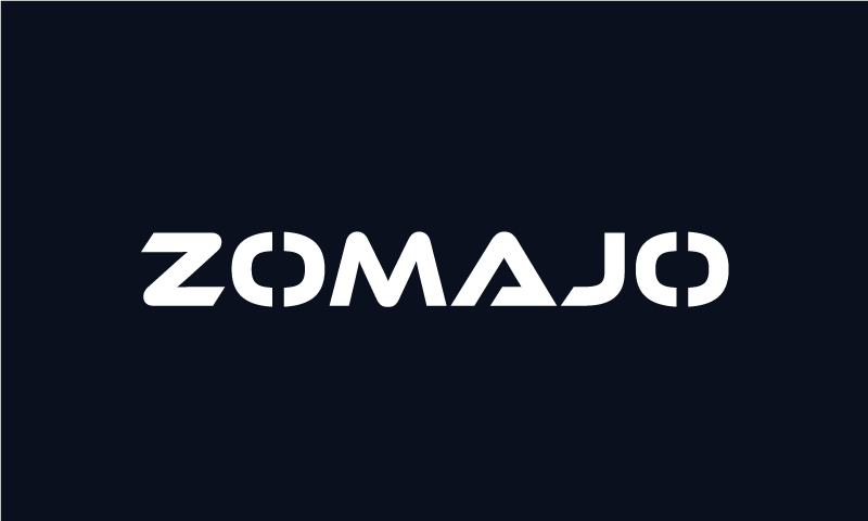 Zomajo - Media product name for sale