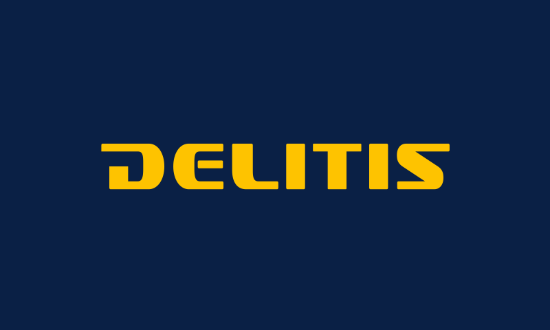 Delitis - Retail company name for sale