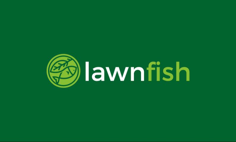 Lawnfish
