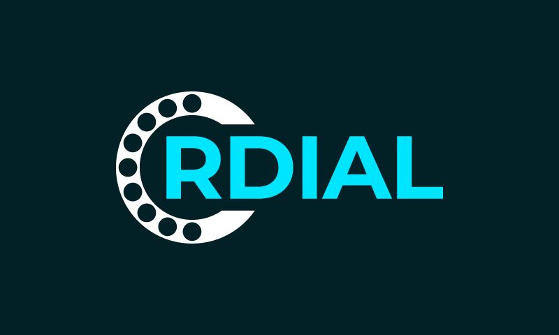 Rdial - Telecommunications company name for sale