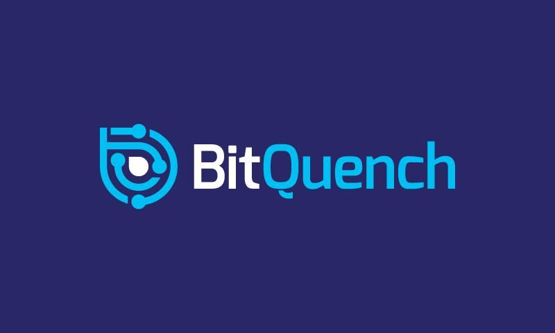 Bitquench