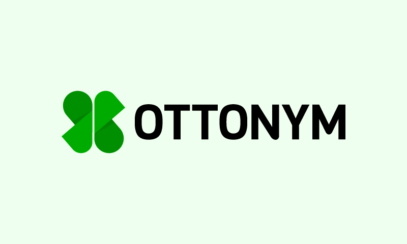 Ottonym - Marketing product name for sale