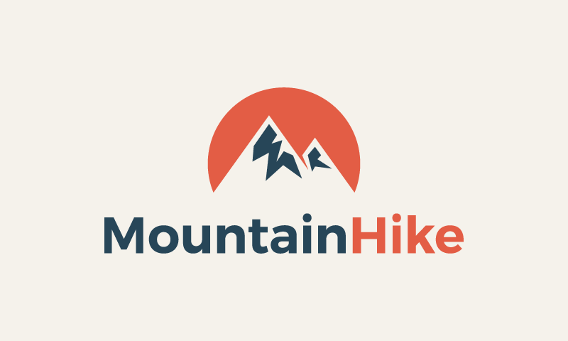 MountainHike logo