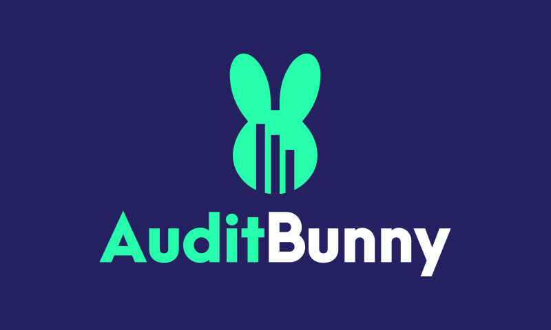 Auditbunny - Friendly domain name for sale
