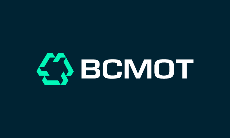 Bcmot - E-commerce product name for sale