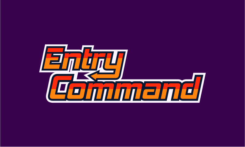 Entrycommand - Media business name for sale