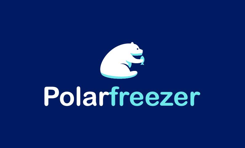 polarfreezer logo