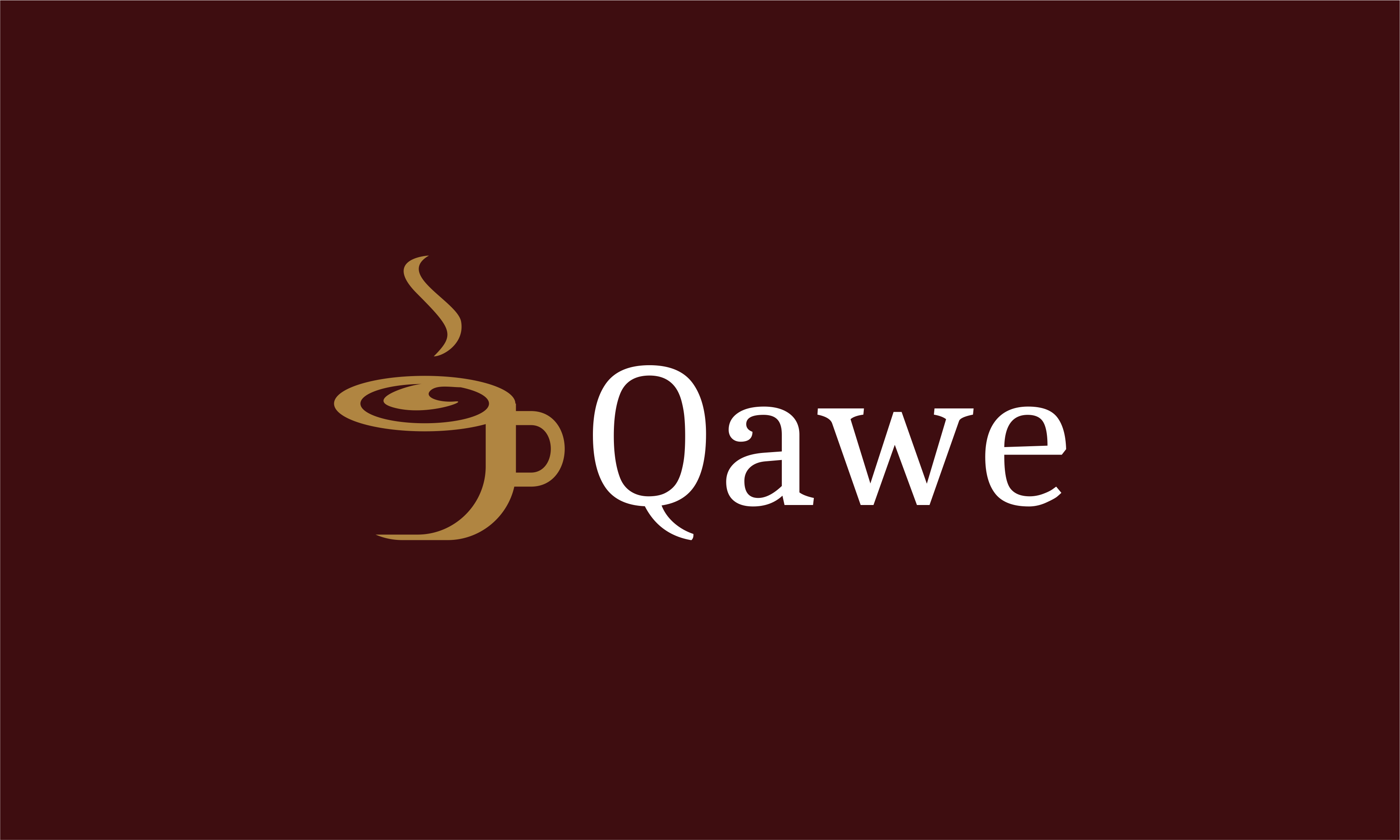 Qawe - E-commerce brand name for sale