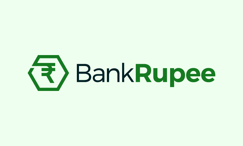 BankRupee logo