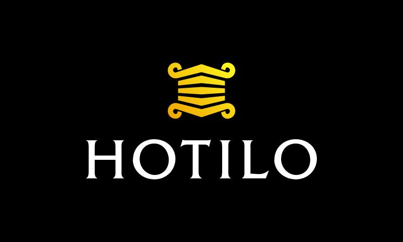 Hotilo - Hospital business name for sale