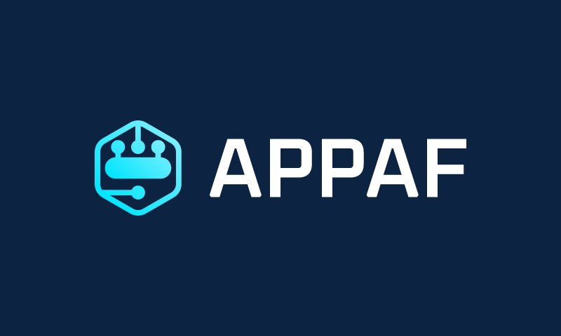 Appaf - Software business name for sale
