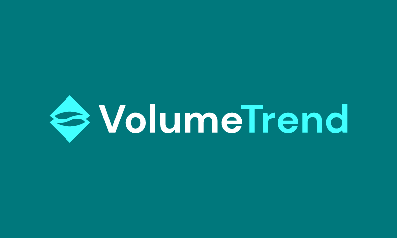 Volumetrend - Marketing brand name for sale