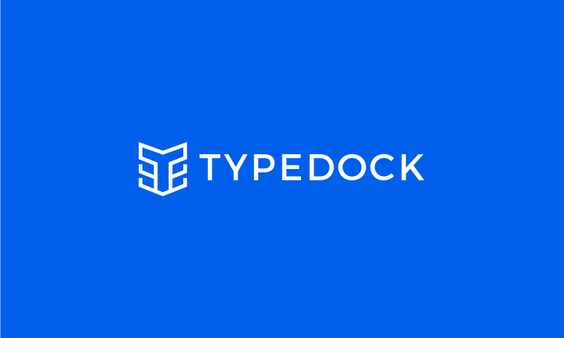 Typedock - Media domain name for sale
